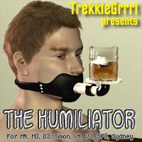 The Humiliator!