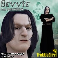 Sevvie for M4