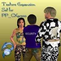 !Big Texture Expansion CX