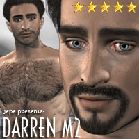 Jepe's Darren M2